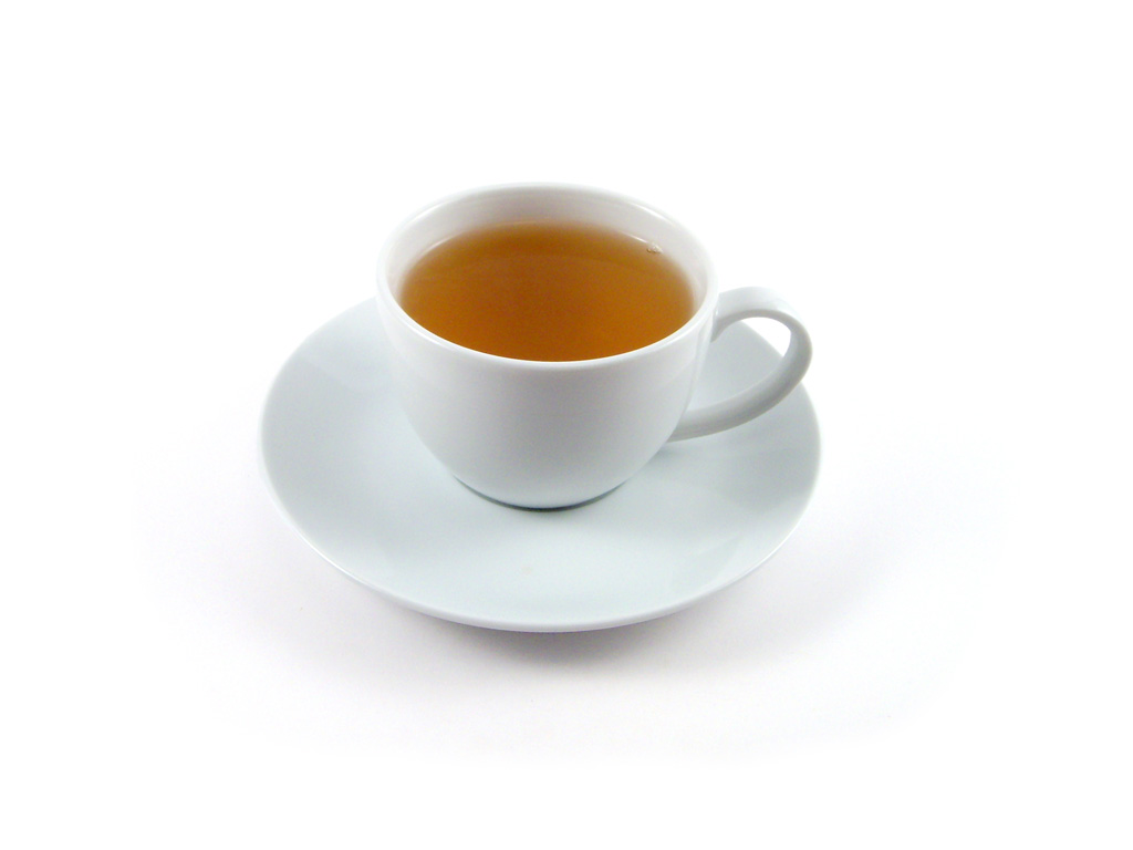 a cup of tea essay