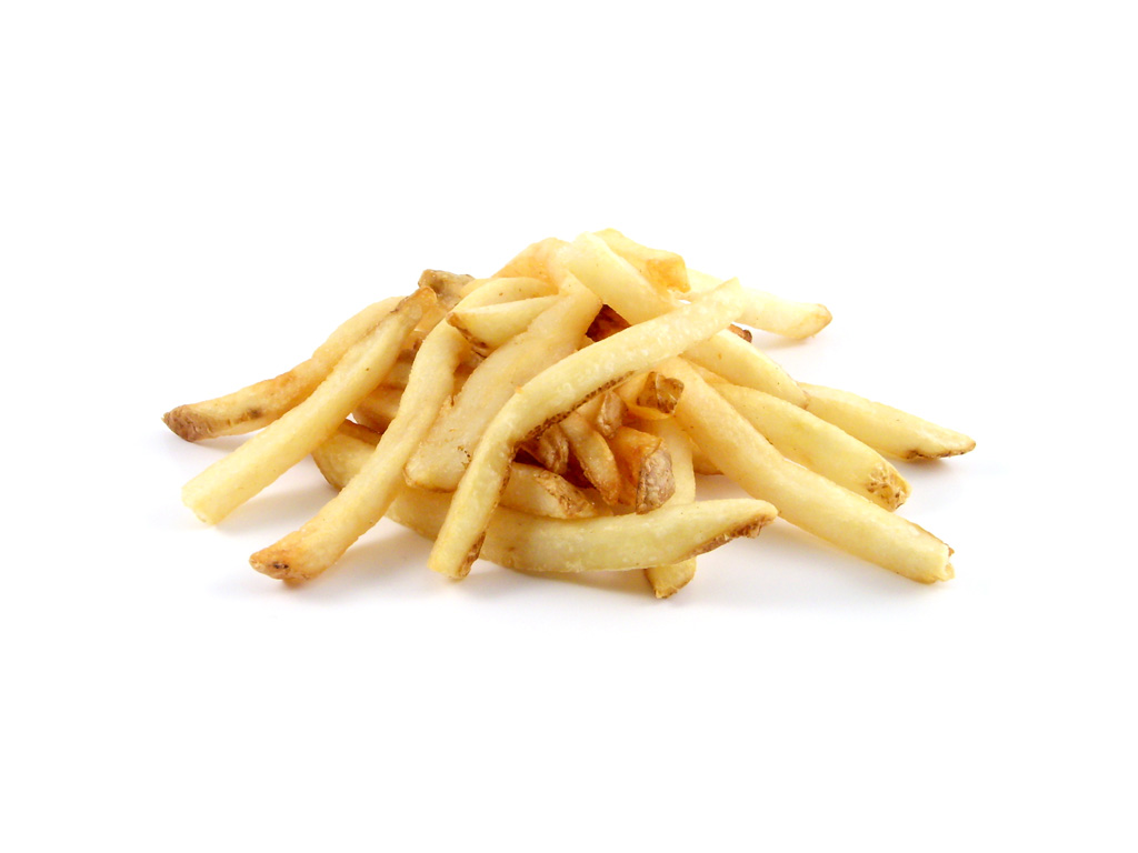 how to cook mccain french fries in the oven