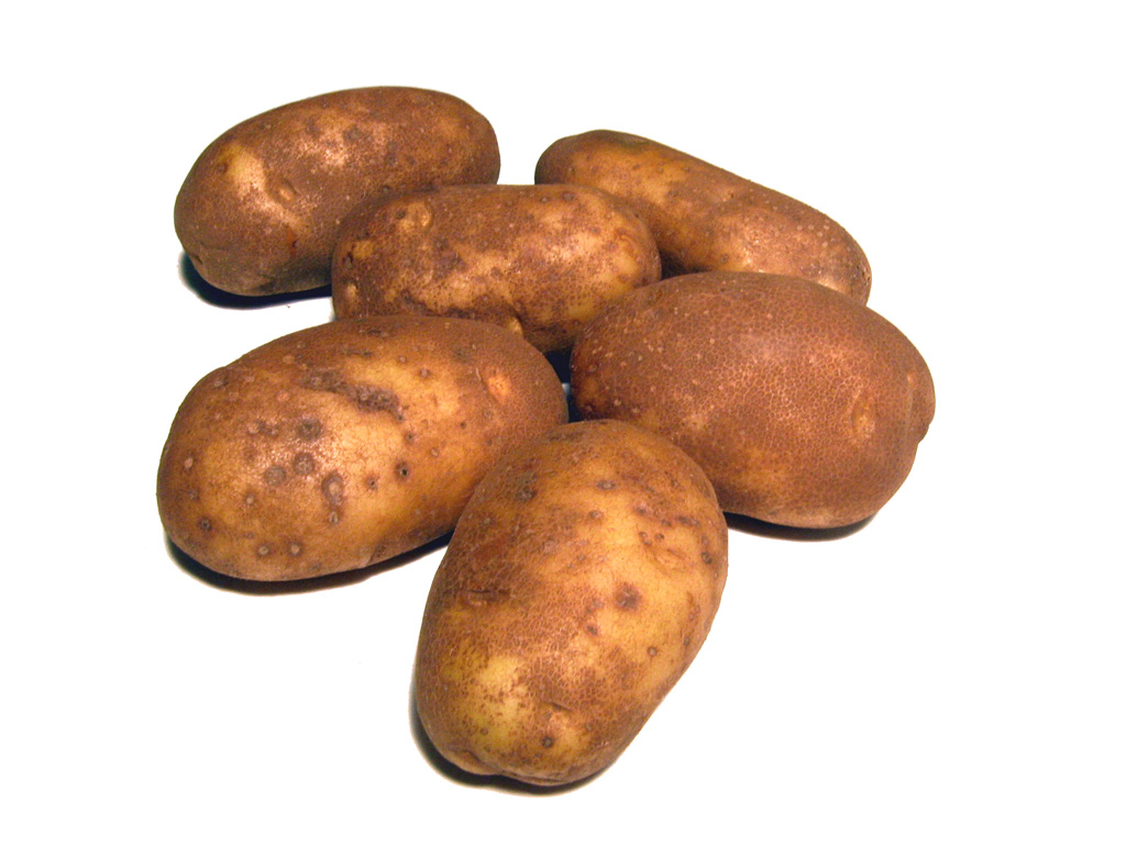 Free food images and stock photos - What to do with potatoes ...