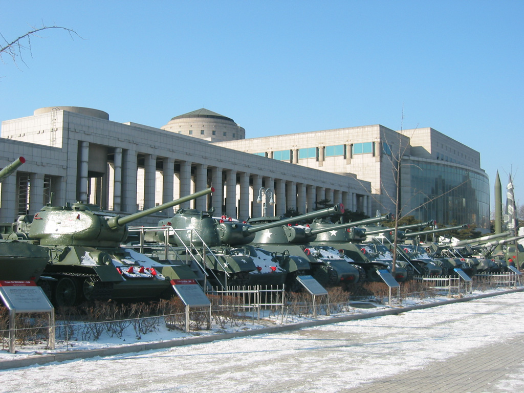 Korean Museums, Check Out Korean Museums : cnTRAVEL