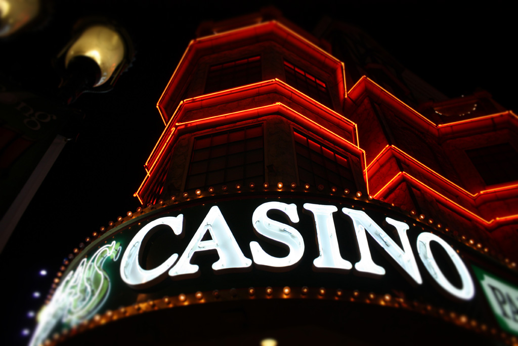 neues online casino  free play