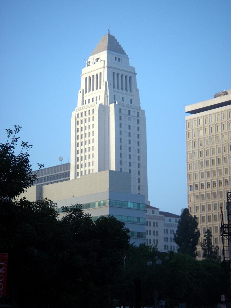 Free Los Angeles Pictu...