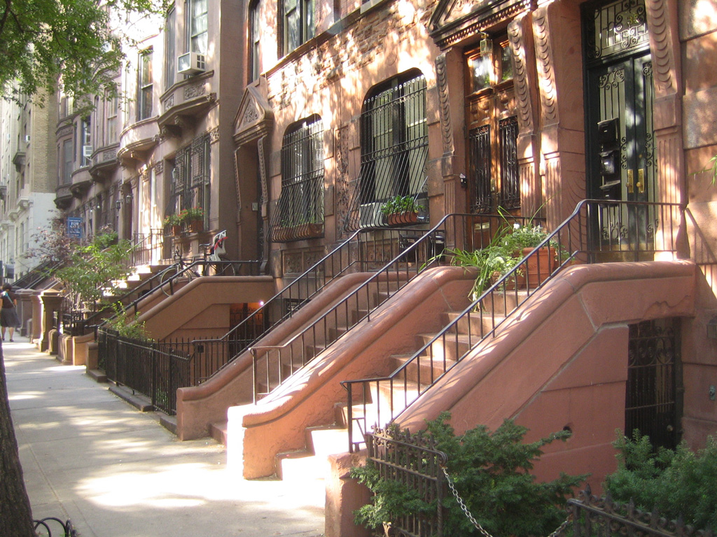 Apartments In Brooklyn New York New York Apartment Rent