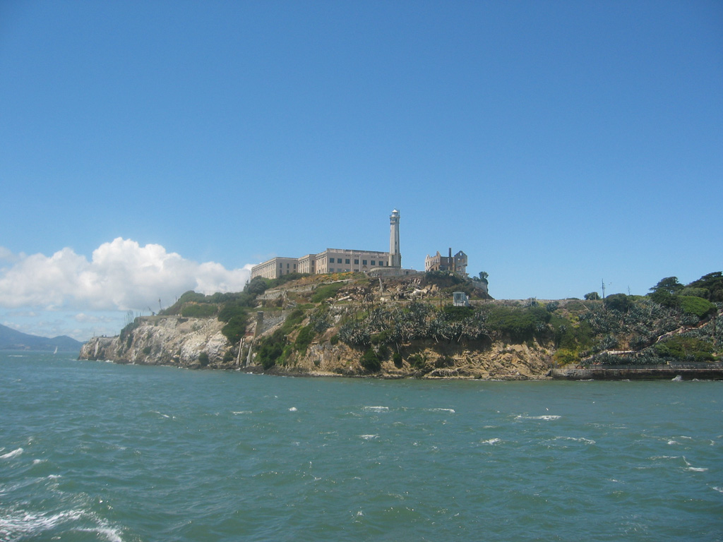 alcatraz prison free Each hotel will house free alcatraz exhibits, and the parc 55 will also host a  speaker series with former guards, a prisoner and residents of the.