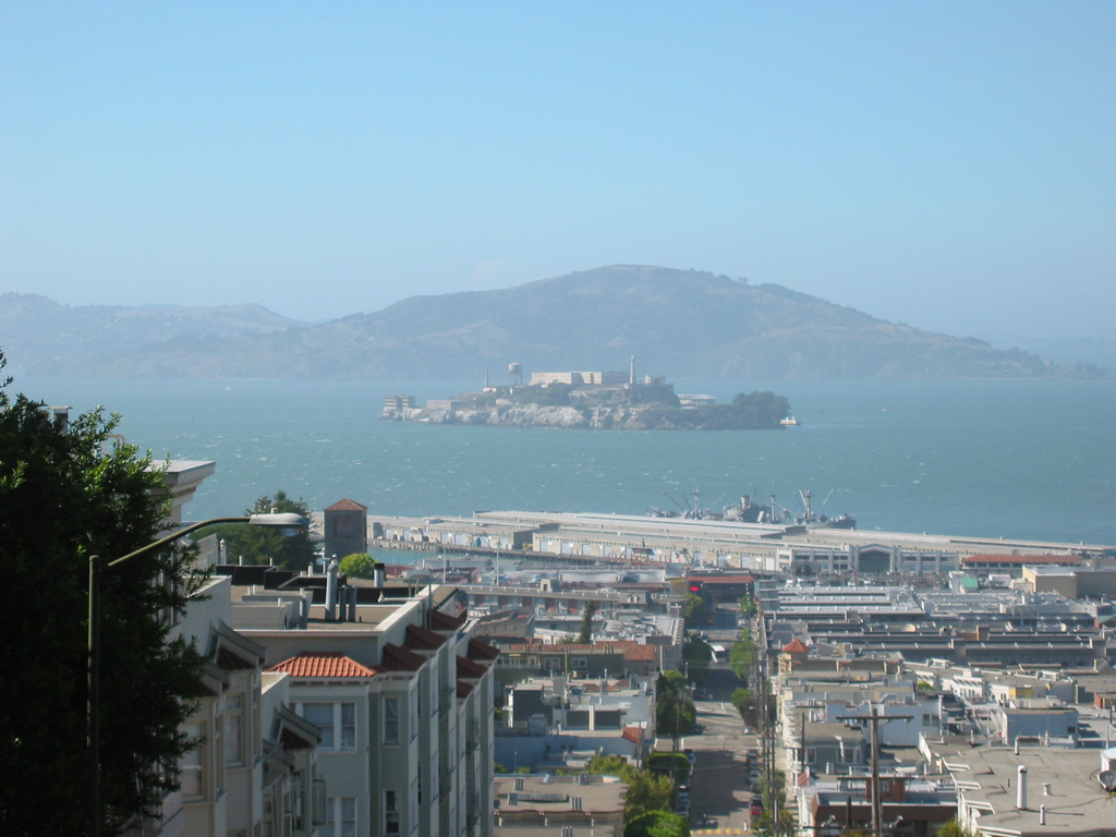 Free Alcatraz Pictures And Stock Photos