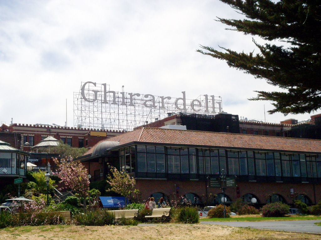 Free Ghirardelli Square Pictures And Stock Photos