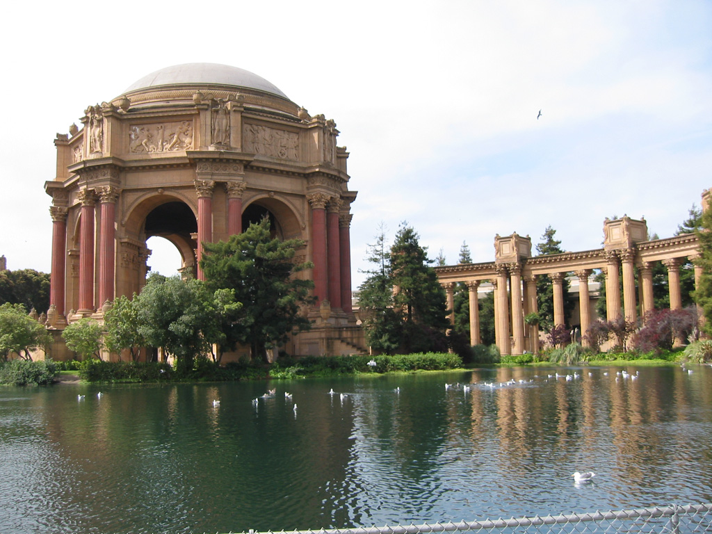 Free Palace Of Fine Arts Pictures And Stock Photos