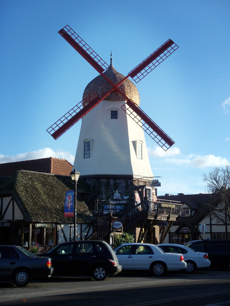 Free Solvang Pictures ...