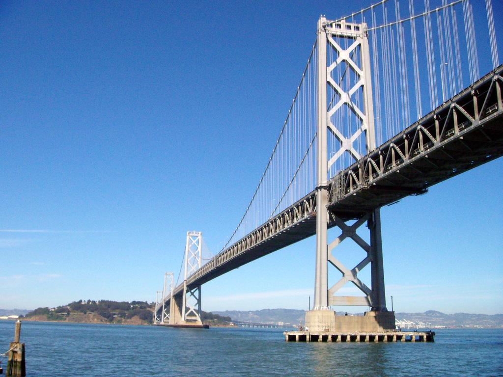Free Bay Bridge Pictures And Stock Photos